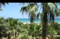 Hotel Marhaba Beach - widok z balkonu