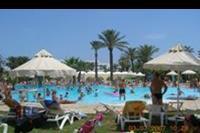 Hotel Marhaba Beach - sąsiedni basen