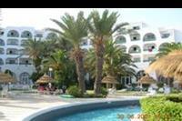 Hotel Marhaba Beach - basen