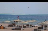 Hotel Rixos Premium Magawish - Plaza za dnia