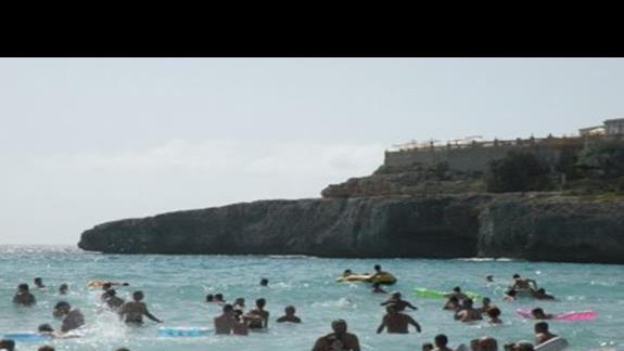 foto z plazy