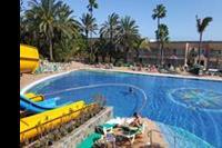 Hotel Abora Interclub Atlantic - basen
