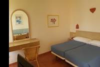 Hotel Abora Interclub Atlantic - pokój