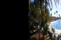 Hotel Ifa Interclub Atlantic - basen