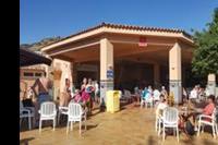 Hotel Ifa Interclub Atlantic - bar przy basenie