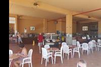 Hotel Ifa Interclub Atlantic - bar przy basene