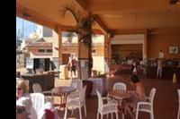 Hotel Ifa Interclub Atlantic - bar przy basenia