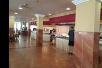 Hotel Ifa Interclub Atlantic - restauracja