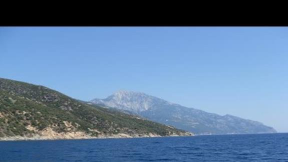 Swieta góra Atos