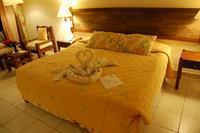 Hotel Baobab Beach Resort & Spa - Pokój standardowy z gratulacjami dla nowozenców