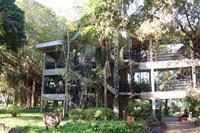 Hotel Baobab Beach Resort & Spa - Budynek glówny w czesci Baobab