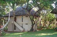 Hotel Baobab Beach Resort & Spa - Bungalowy