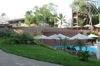 Hotel Baobab Beach Resort & Spa - Basen kaskadowy w czesci Maridadi