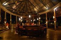 Hotel Baobab Beach Resort & Spa - Bar TapaTapa