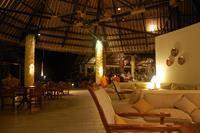 Hotel Baobab Beach Resort & Spa - Recepcja