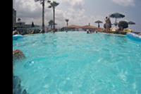 Hotel Carolina Mare - glówny basen