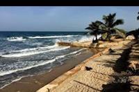 Hotel Holiday Beach Club - Plaża przy hotelu
