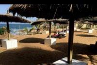 Hotel Holiday Beach Club - Miejsce, gdzie bez obawy o spotkanie z falą można zażywać kąpieli słonecznych