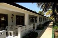 Hotel Holiday Beach Club - Wygode zakwaterowanie w otoczonych zielenią bungalowach