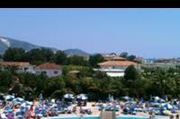 Hotel Majestic & Spa - Widok z pokoju - basen