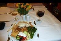 Hotel Majestic & Spa - Jedzenie all inclusive