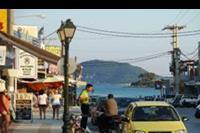 Hotel Majestic & Spa - W drodze na plaze - Laganas
