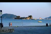 Hotel Majestic & Spa - Widok na morze