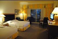 Hotel Hilton Salalah - Pokoj