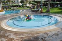 Hotel Hilton Salalah - Brodzik
