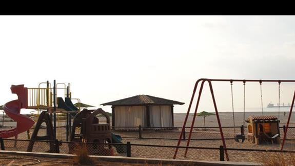 Miniclub dla dzieci (plac zabaw)