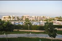 Hotel Rotana Salalah Resort - Widok z pokoju
