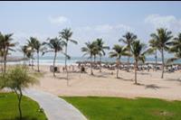 Hotel Rotana Salalah Resort - Plaza hotelowa