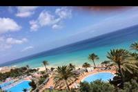 Hotel SBH Club Paraiso Playa - Widok z 8 piętra