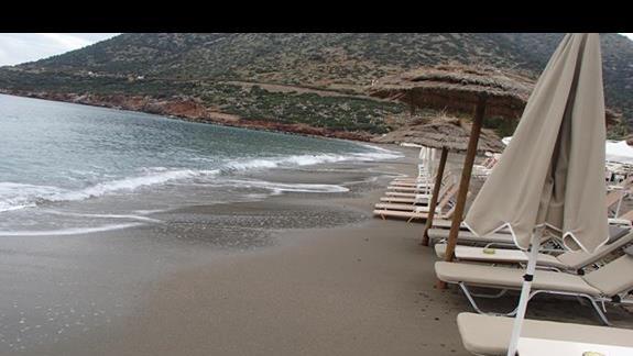 Atali Village plaża