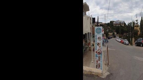 Atali Village okolica
