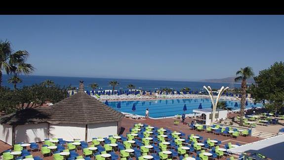 Belvedere Resort basen olimpijski