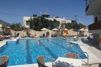 Hotel Cactus Beach - Cactus Beach basen z brodzikiem