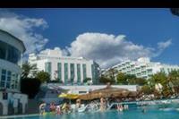 Hotel Bodrum Holiday Resort - budynek główny