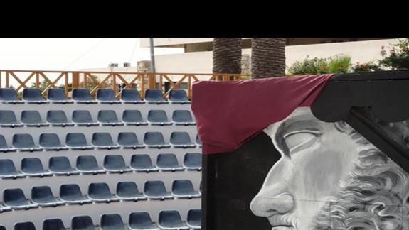 Mitsis Ramira Beach - amfiteatr