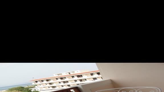 Mitsis Ramira Beach - balkon