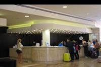 Hotel Best Jacaranda - Recepcja