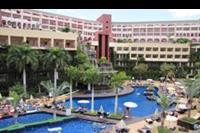 Hotel Best Jacaranda - Teren basenowy