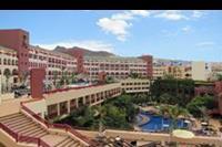 Hotel Best Jacaranda - Widok z pokoju standardowego