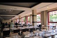 Hotel Best Jacaranda - Restauracja