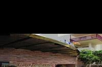 Hotel Best Jacaranda - Wjazd do hotelu