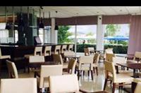 Hotel Lymberia - Restauracja w hotelu Lymberia