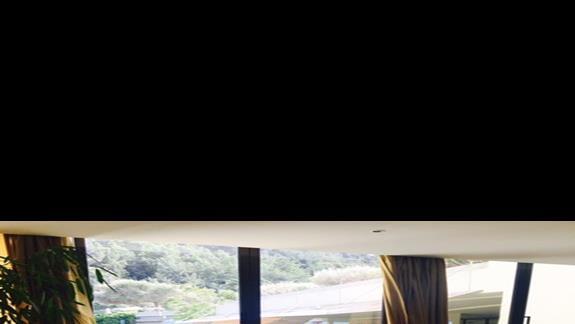 Restauracja w hotelu Amathus Beach Rhodes