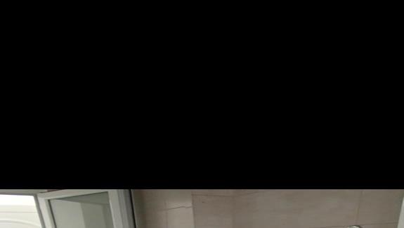 Kavros Beach odnowiona łazienka