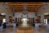 Hotel Mitsis Blue Domes Exclusive Resort & Spa - Mitsis Blue Domes - lobby