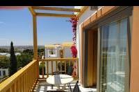 Hotel Mitsis Blue Domes Exclusive Resort & Spa - Mitsis Blue Domes - balkon